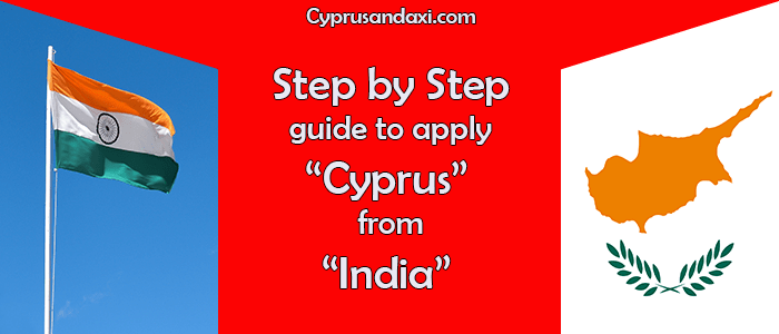 Apply Cyprus From India On A Student Visa