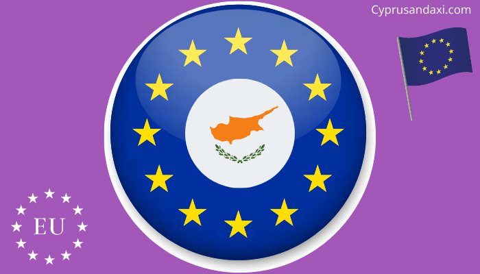 Cyprus is a European Nation
