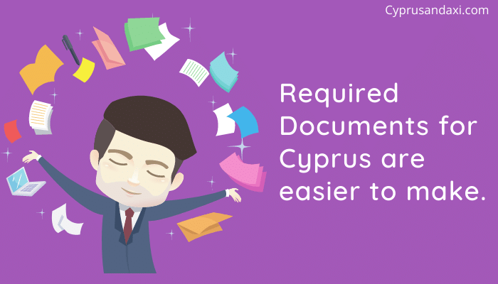 Documents are easier to make