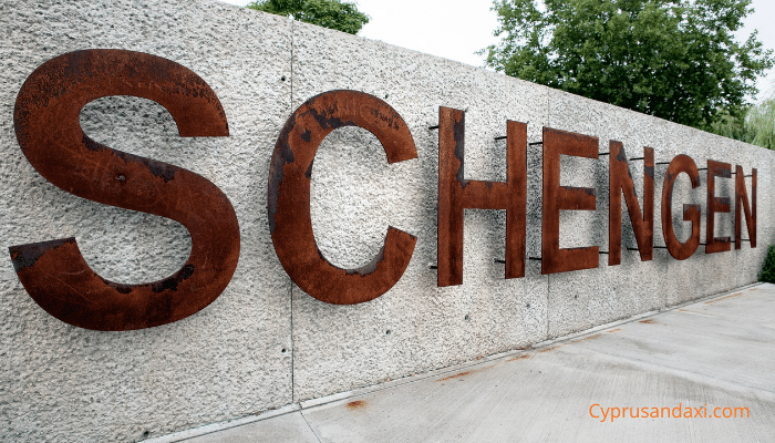What Is Schengen