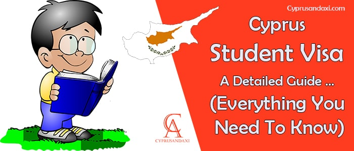 Everything You Need To Know About Cyprus Student Visa