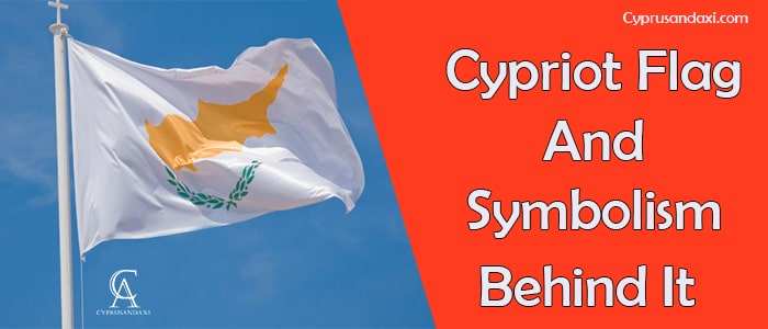 What Does The Cyprus Flag Represent