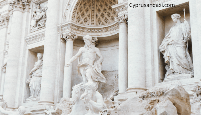Cyprus is rich in history and cultural heritage