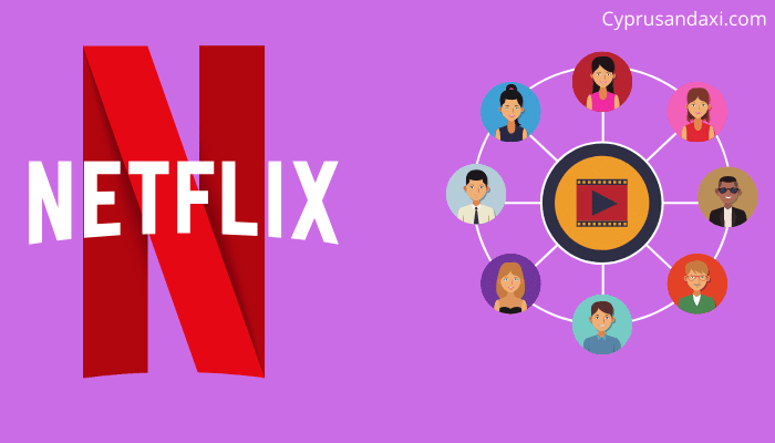 How does Netflix work