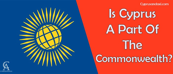 Is Cyprus A Part Of The Commonwealth