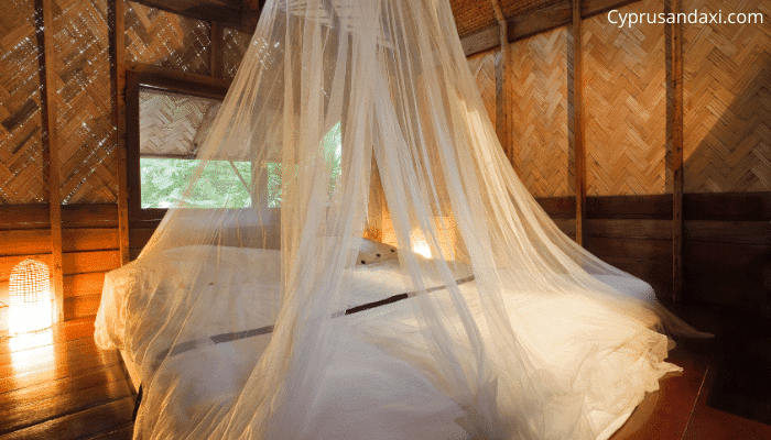 Use Mosquito net in Cyprus to stay safe from Mosquitoes
