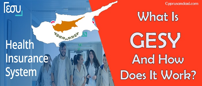 What Is GESY in Cyprus and How Does It Work