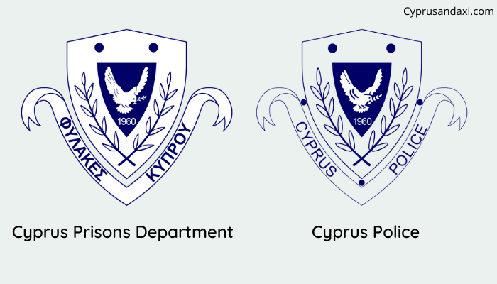 Cyprus Prisons Department and Cyprus Police